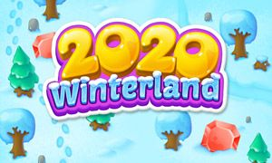 2020! Зимняя страна