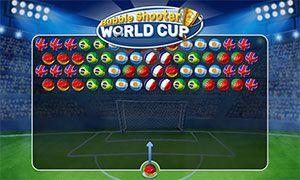 Бабл Шутер Кубок мира